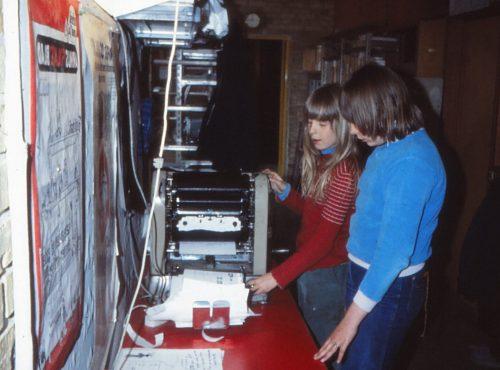 1970'er elevprodukter 4