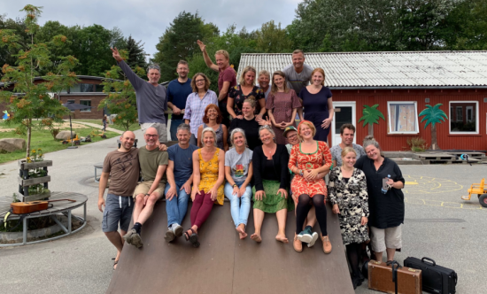 Sjovere Personale august 2019