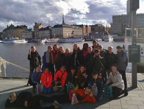 7.kl 2019-2020 i Stockholm