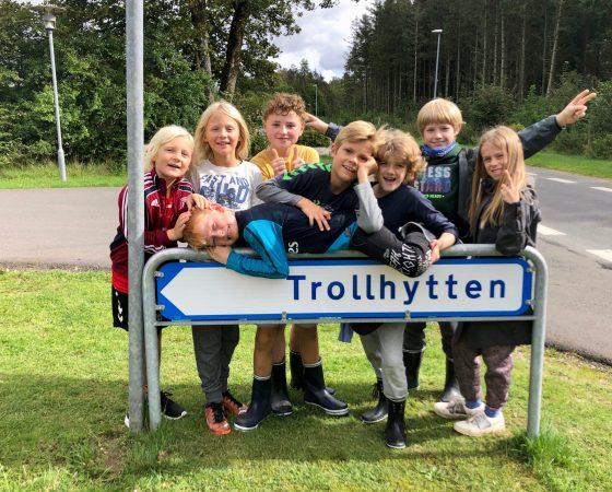 trollhytten